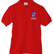 Youth/Adult Short Sleeve Standard Uniform Polo
